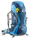 Deuter ACT Lite 35 + 10 SL (2015)