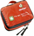Deuter First Aid Kit Active заполненная