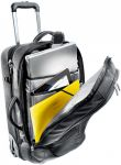 DEUTER GRANT FLIGHT